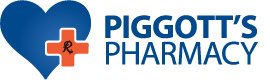 Piggotts Pharmacy Logo